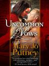 Uncommon Vows (eBook)