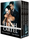 Transformation (eBook): The Flesh Cartel Series, Books 7-10