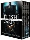 Fragmentation (eBook): The Flesh Cartel Series, Books 3-6