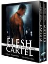 Damnation (eBook): The Flesh Cartel Series, Books 1-2