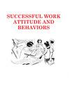 Successful Work Attitudes and Behaviors (eBook)