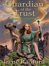 Guardian of the Trust (eBook): Merlin's Descendants Series, Book 2