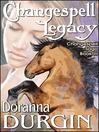 Changespell Legacy (eBook): Changespell Saga, Book 3