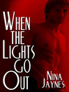 When the Lights Go Out (eBook)