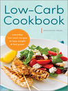 Low Carb Cookbook (eBook): Everyday Low Carb Recipes to Lose Weight & Feel Great