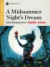 A Midsummer Night's Dream (eBook): (Shakespeare Made Clear)