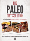 The Paleo Diet Solution (eBook)