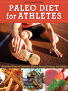 Paleo Diet for Athletes Guide (eBook): Paleo Meal Plans for Endurance Athletes, Strength Training, and Fitness