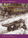 Champions of Wild Animals (eBook)
