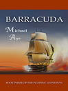 Barracuda: The Fighting Anthonys, Book 3 (eBook)
