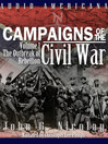 Campaigns of the Civil War, Vol. 1 (MP3): The Outbreak of Rebellion