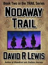 On the Nodaway Trail (MP3): Trail Series, Book 2