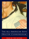 The All-American Boys (MP3)