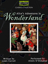 Alice's Adventures in Wonderland (MP3)