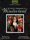 Alice's Adventures in Wonderland (MP3)
