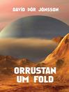 Orrustan um fold (eBook): Úrval úr vestfirskri fyndni, 1. bindi