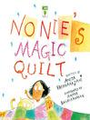 Nonie's Magic Quilt (MP3)