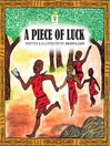 A Piece of Luck (MP3)