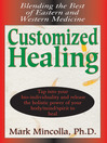 Customized Healing (eBook)