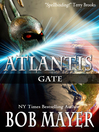 Atlantis: Gate (eBook)