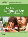 English Language Arts Units for Grades 9-12 (eBook)