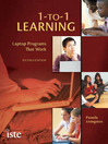 1-to-1 Learning (eBook): Laptop Progams That Work