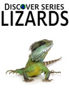 Lizards (eBook): Geckos, Iguanas, Monitor Lizards and More