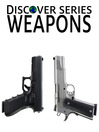 Weapons (eBook): Swords, Knives and Historical Weapons