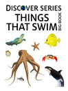 Things that Swim Big Book (eBook): Fish, Dolphins, Whales and More