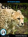 Cheetahs (eBook)