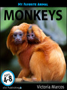 Monkeys (eBook)