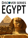 Egypt (eBook): Pyramids, the Sphynx, Camels and More