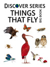 Things that Fly Big Book (eBook): Birds, Butterflies, Bugs and More