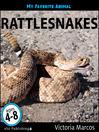 Rattlesnakes (eBook)
