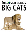 Big Cats (eBook): Lions, Tigers, Cheetahs and More