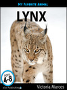 Lynx (eBook)