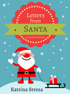 Letters from Santa (eBook): A Christmas Alphabet