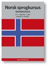 Norsk sprogkursus (MP3): Grundkursus