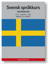 Svensk språkkurs (MP3): Grunnkurs