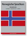 Norwegischer Sprachkurs (MP3): Grundkurs