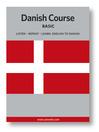 Danish Course (MP3): Basic