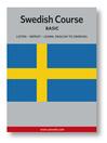 Swedish Course (MP3): Basic