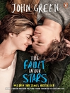 Cover image of The Fault in Our Stars