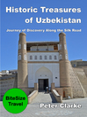 Historic Treasures of Uzbekistan (eBook): Journey of Discovery Along the Silk Road