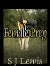 Female Prey (eBook)