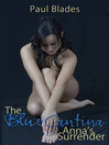 The Blue Cantina (eBook): Anna's Surrender