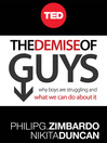 The Demise of Guys