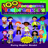 100 Awesome Icebreakers Easy, Proven Ways to Bring Out the Best in Your Group by Patty Hupfer Riedel eBook