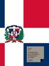 Constitución de la República Dominicana de 1994 (eBook)