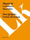 Don Quijote. Visión del Islam (eBook)
